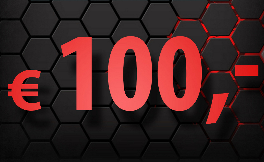 100 Euro Gift Card Gaming Pcs Hi Tech Computer