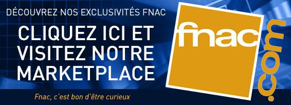 Banner FNAC