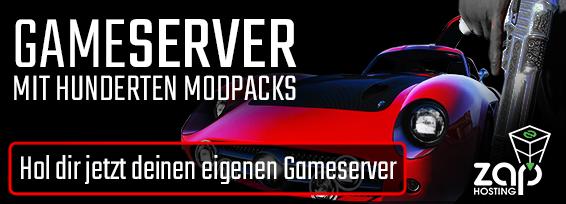Banner zap-hosting GTA 5