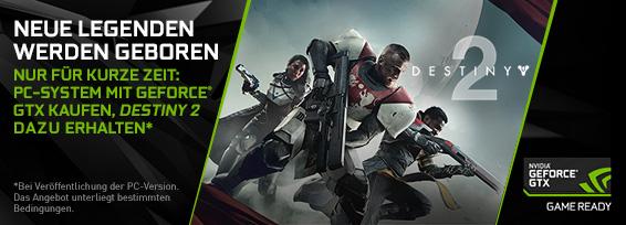 Banner Destiny 2 Bundle