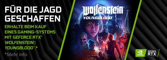 Banner NV Wolfenstein-Youngblood Bundle