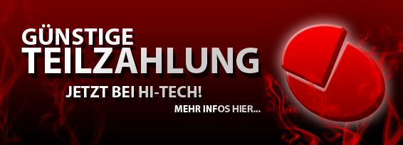 infoBanner Banner Teilzahlung